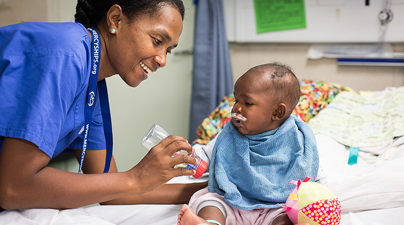 Mercy Ships, Helping Patients