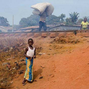 Conakry scene