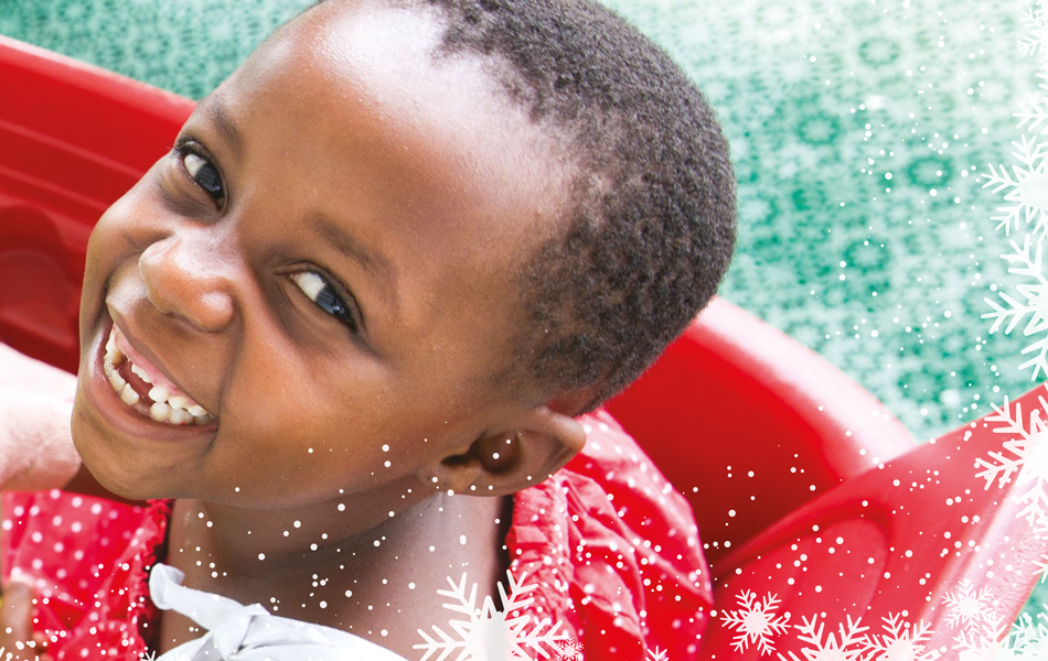 Mercy Ships Carol Services