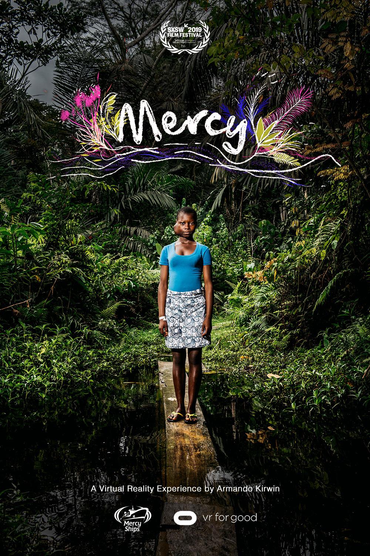 Mercy Ships VR film